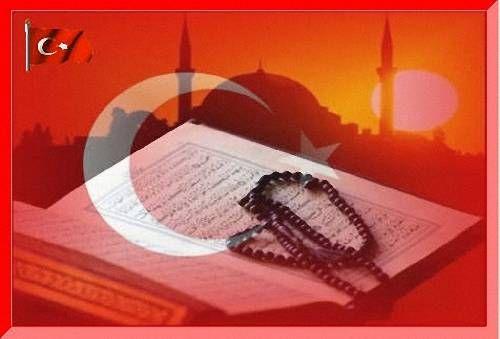 turk-islam-1 Türk, dini ve manevi hayatının bügünkü şartlarını tabii ve tatminkâr buluyor musunuz?