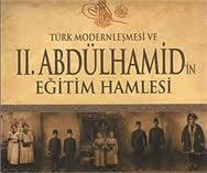 Sultan II.Abdülhamid Milleti cahil mi bıraktı?