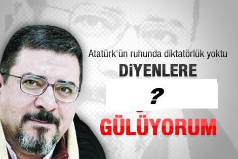 Atatürk demokrat mıydı?