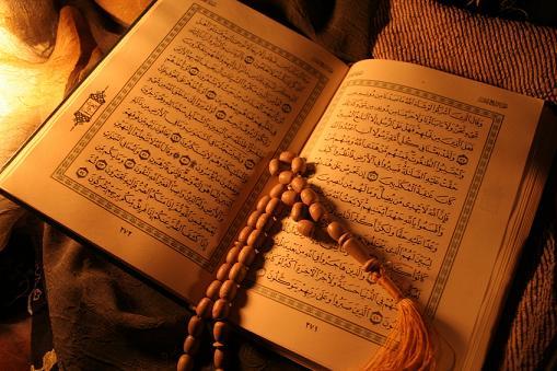 hadis-sunnet-mezhep Kur'ân'ı Anlamayan da Tercemesine Dolanır..