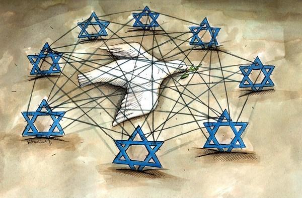 siyonizm Siyonist kötü, Yahudi iyi mi?