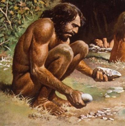 sozde-ilk-insan-1 İlkel İnsan Kavramı Üzerine