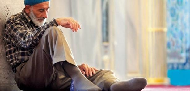 yaslilar-2 Yaşlılarla Oturmanın Anlamı
