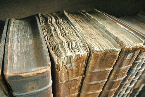 eski-kitaplar-1 Müslümanlar Hazinelerinize Sahip Çıkın!