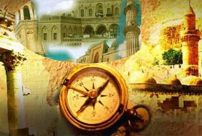 islam-medeniyeti Batı Uygarlığı ile İslam Uygarlığını Karşılaştıranlar Yanılıyolar