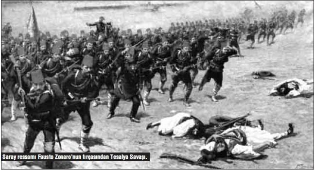 teselya-savasi Osmanlı'nın Son Zaferi