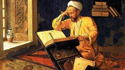dusunce-dunyamiza-dair-1 İmam el-Gazzâlî, İbni Sina Eleştirisi Hakkında