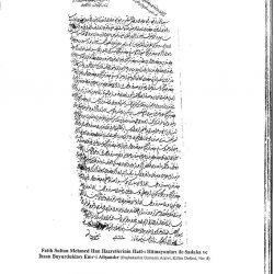 fatih-sultan-mehmed-kudus-fermani-250x250-1 Fatih Sultan Mehmed'in Kudüs İle İlgili Fermanı