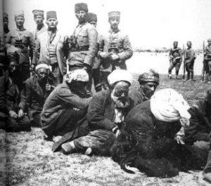 seyh-sait-isyani-300x265-1 Türk Hava Kuvvetleri Stajına Şeyh Said İsyanı İle Başlamıştı