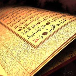Kuran-Muslumanligi-250x250 Kur'ânı Kerim Kelâmullahtır, Mahlûk Değildir