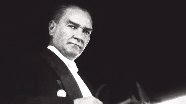 Atatürk ve Kemalizm