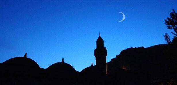 İnsan Olmak Müslümanlıkla Başlar