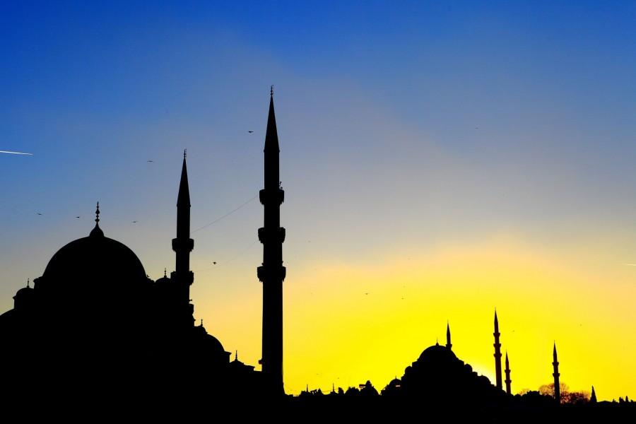 islamda-cami