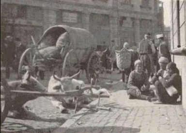 eski-anadolu-insani 1920'li Yıllarda Anadolu Halkı