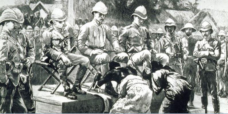somurgecilik Sömürgeciliğin Karşısında Bir Devlet Olarak Osmanlı