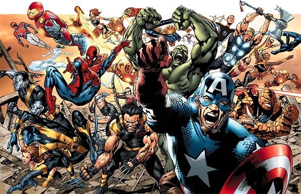 super-kahramanlar Süper Kahramanlar; Gerçeklik ve Gelecek