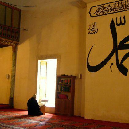 islam-medeniyeti-420x420 Resûlullah'a Muhabbet Beslemenin İnsana Ne Kazandıracağı