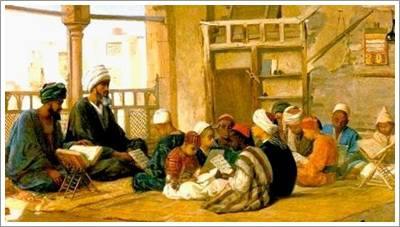 osmanli-halki-cahilmiydi Ashab ve Tabiin,Hadisi Nasıl Dinler ve Rivâyet Ederlerdi?
