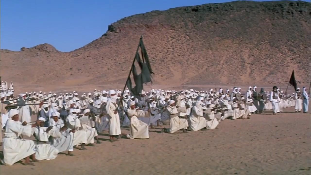 paralele-karsi-tepeleri-terk-edenler-kim-turgay-guler-uhud-savasini-hatirlatti Ensar ve Muhacirler'in Savaş Hazırlıkları