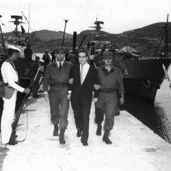 27-mayis-darbesi-250x250 1960 Darbesi Sonrası Yönetim