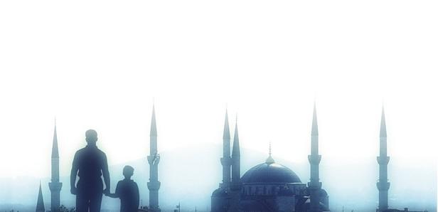 5511 İslam'da İnsan Mukaddestir