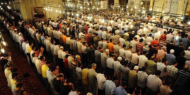 Birlik Müslümanlık