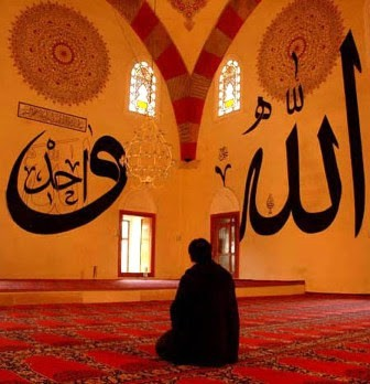 kulluk Allah'ın Emir Ve Yasaklarına Uymak