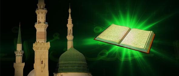kuranmeydan-okuma Birşeyin Meşru ve Gayr-ı Meşru Olduğu Kuran ve Sünnet Ölçüsünde Anlaşılır