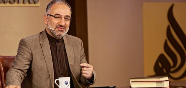 mansetbos Mustafa İslamoğlu'nun Hayat Kitabı Kuran Adlı Eserinde Rasyonel Yorum