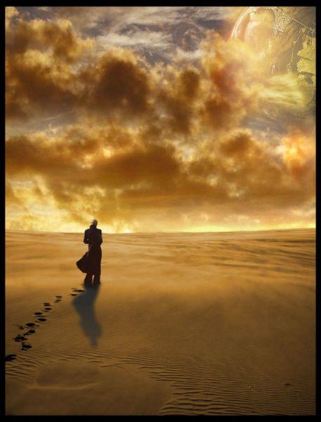 yalnizlik4cd3aq8 Vaizlerin Sözleri,Kıssalar,Zühd Hadisleri (….vb şeyleri) Ezberlemekle Aldanmak
