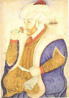Fatih Sultan Mehmed'in Medeni ve İnsan-i Tutumu