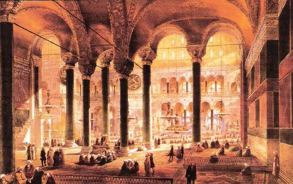 Ebu Hanife – Fıkhu-l Ekber Tercümesi