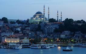 İstanbul: Süreklilik kafada kopunca!