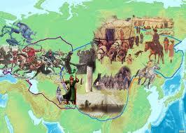 Türk Tarihinin 'Zenbereğ'i