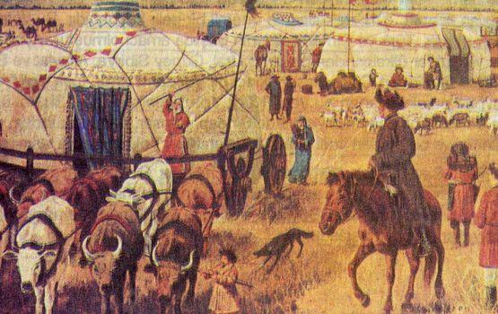 Türklerin bir tarihi var mı?
