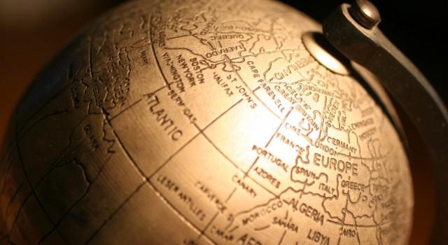 Bir Küresel Kültürün Ortaya Çıkışı
