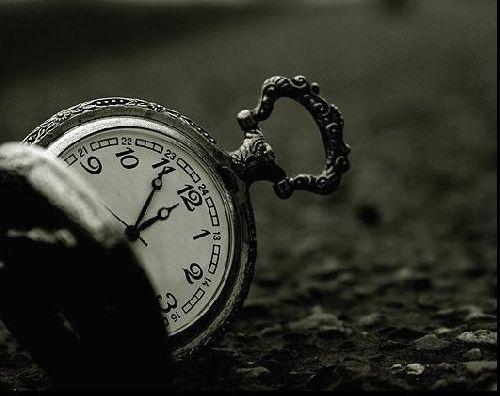 İslamın Zaman Mefhumu