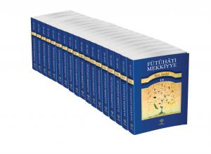 İbn Arabi – Futuhat-ı Mekkiyye cild:12 'Kısa Notlar'