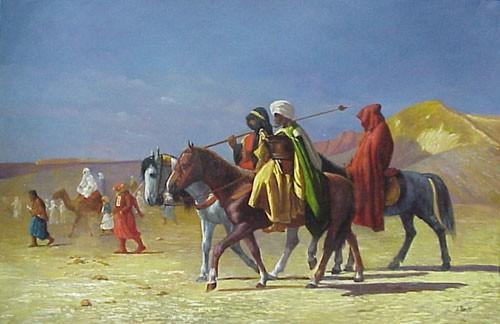 hilafet İmamların Kureyş'ten Olması,Kuran'a Aykırı mı ?