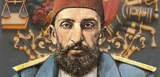 Sultan 2.Abdülhamid ve Talat Paşa