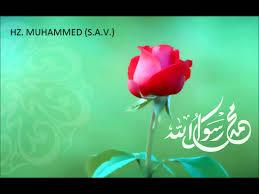 images2 Hz.Muhammed (a.s) Hakkında