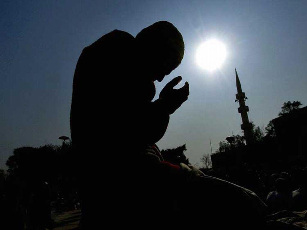 Varlıkların ve insanların dua çeşitleri