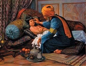 ebubekir_razi Cinsel İlişki (el-Cima) Hakkında