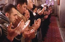 Birçok defa dua ediyoruz, kabul olmuyor (mu?)