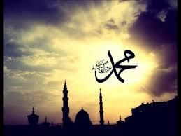 images9 Hz.Muhammed (a.s.m) kainatın sırrını açıklıyor