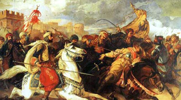 siffin-savasi Sahabe Arasındaki İhtilaflara Genel Bir Bakış ve Tarihçilerin Durumu