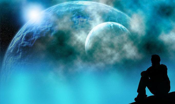 yaln_z_adam_islami Dünyaya Aldanmamak