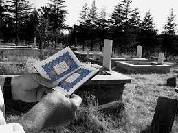 Ölülere Yasin Okumak
