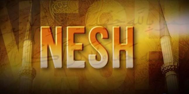 ''Nesh'' Meselesi