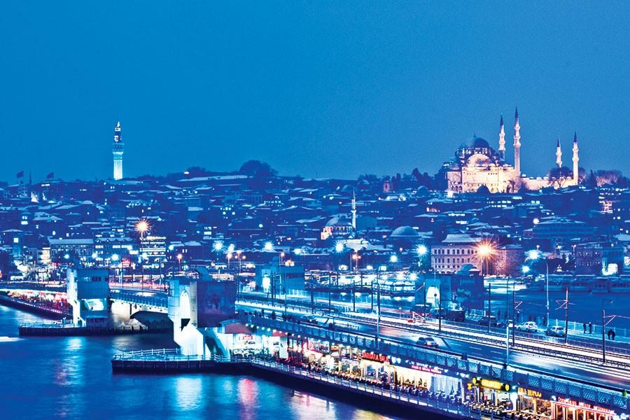 Türkiye'nin Vehimleri